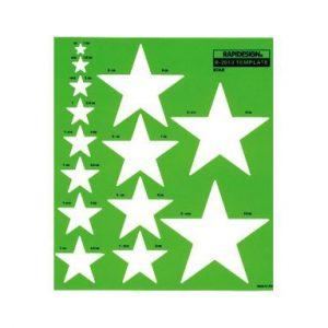 Template Stars