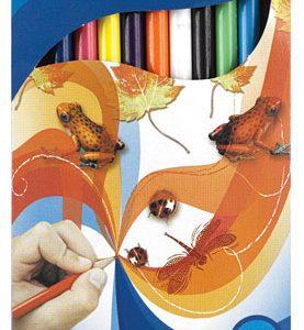 Prang Colored Pencil 12 Set