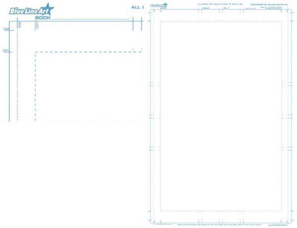 Full Trim PRO Art Boards Bulk (50) 11X17