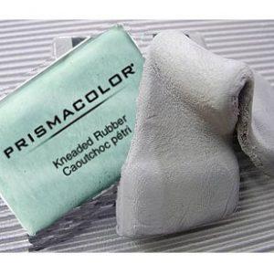Kneaded Rubber Erasers Medium