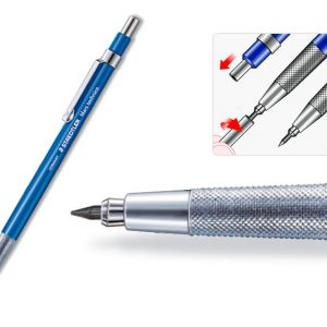 Mechanical Pencil Staedtler Mars (Lead Holder) 2mm