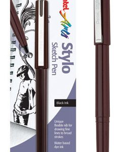 STYLO SKETCH PEN BLACK