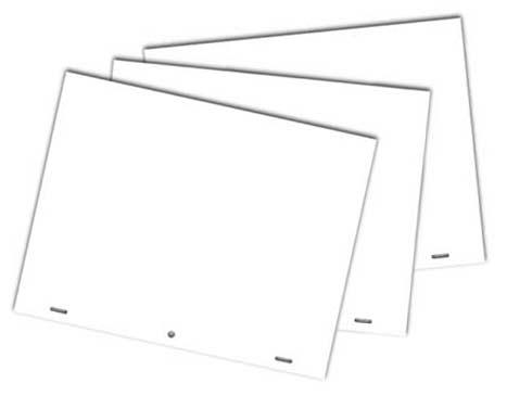 Animation Bond Paper ACME Hole Punch 10.5 x 12.5 (50)