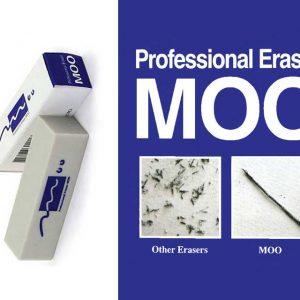 ERASER MOO PRO ERASER 75GR/LARGE