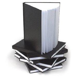 Sketchbook 5.5x8.5 Hardbound Pro Art