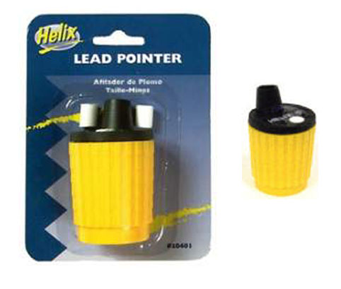 Sharpner/Pointer for mechanical pencil 2mm