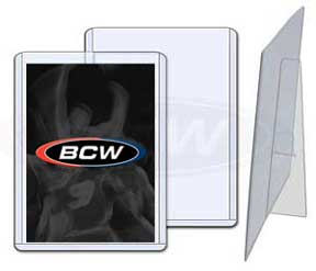 3 x 4 Toploader Card Premium with Stand (1)